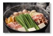 ちゃんこ鍋(塩、しょうゆ、チゲ)